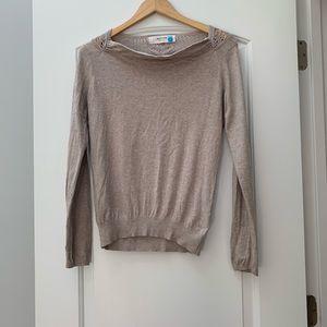 Sparrow Crochet Sweater